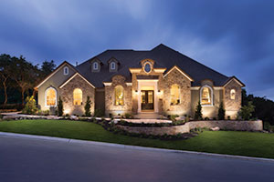 Helotes, TX Homes