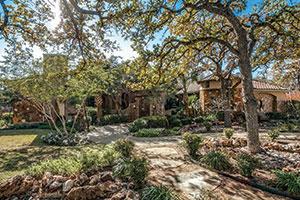 Shavano Park, TX Homes
