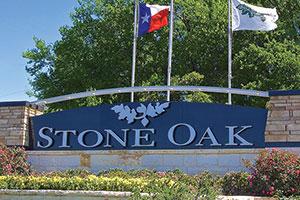 Stone Oak, TX Homes