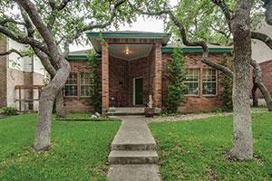 Thousand Oaks, TX Homes