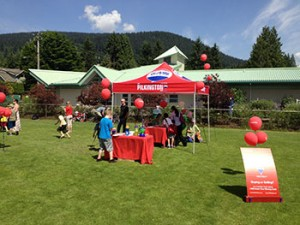 Lynn Valley Days Sponsor ... & Lynn Valley Day