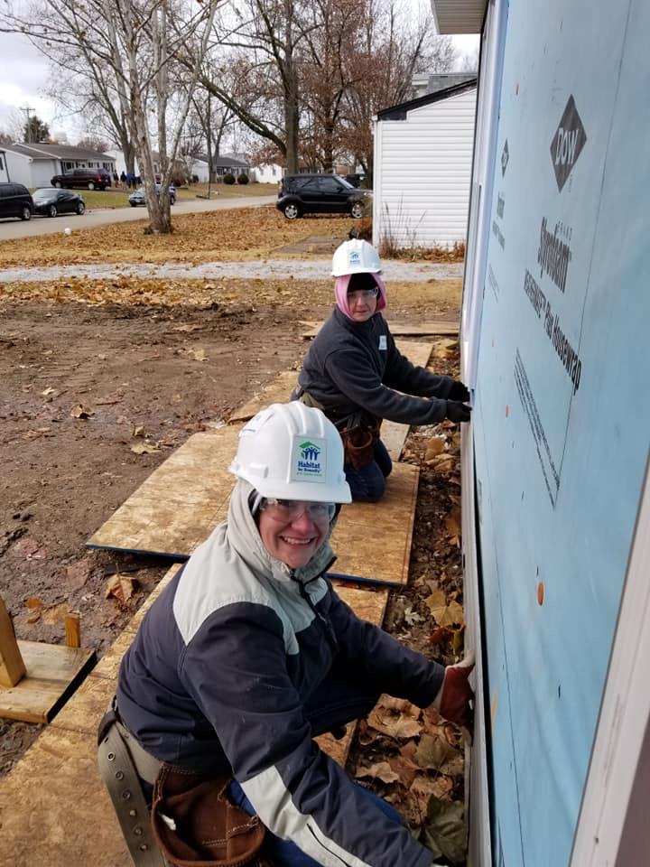 MAD Dream Builders Wentzville New Home