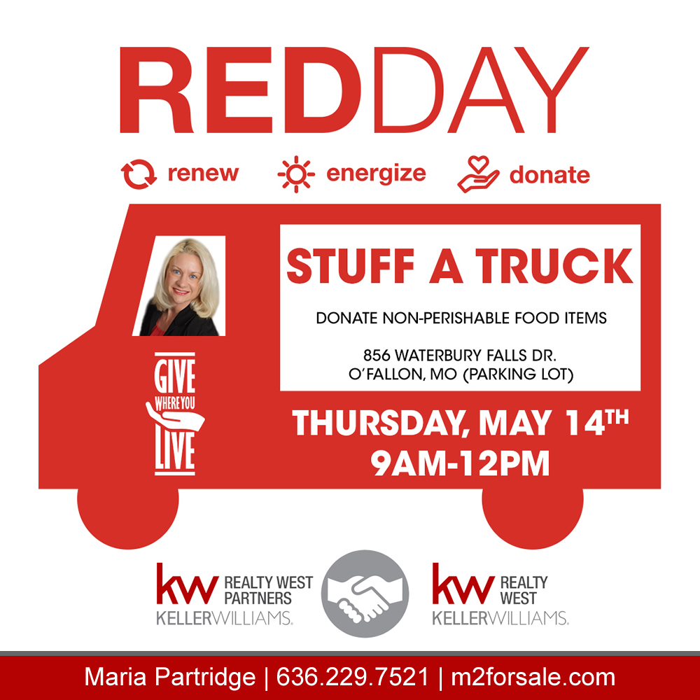 KW RED DAY 2020