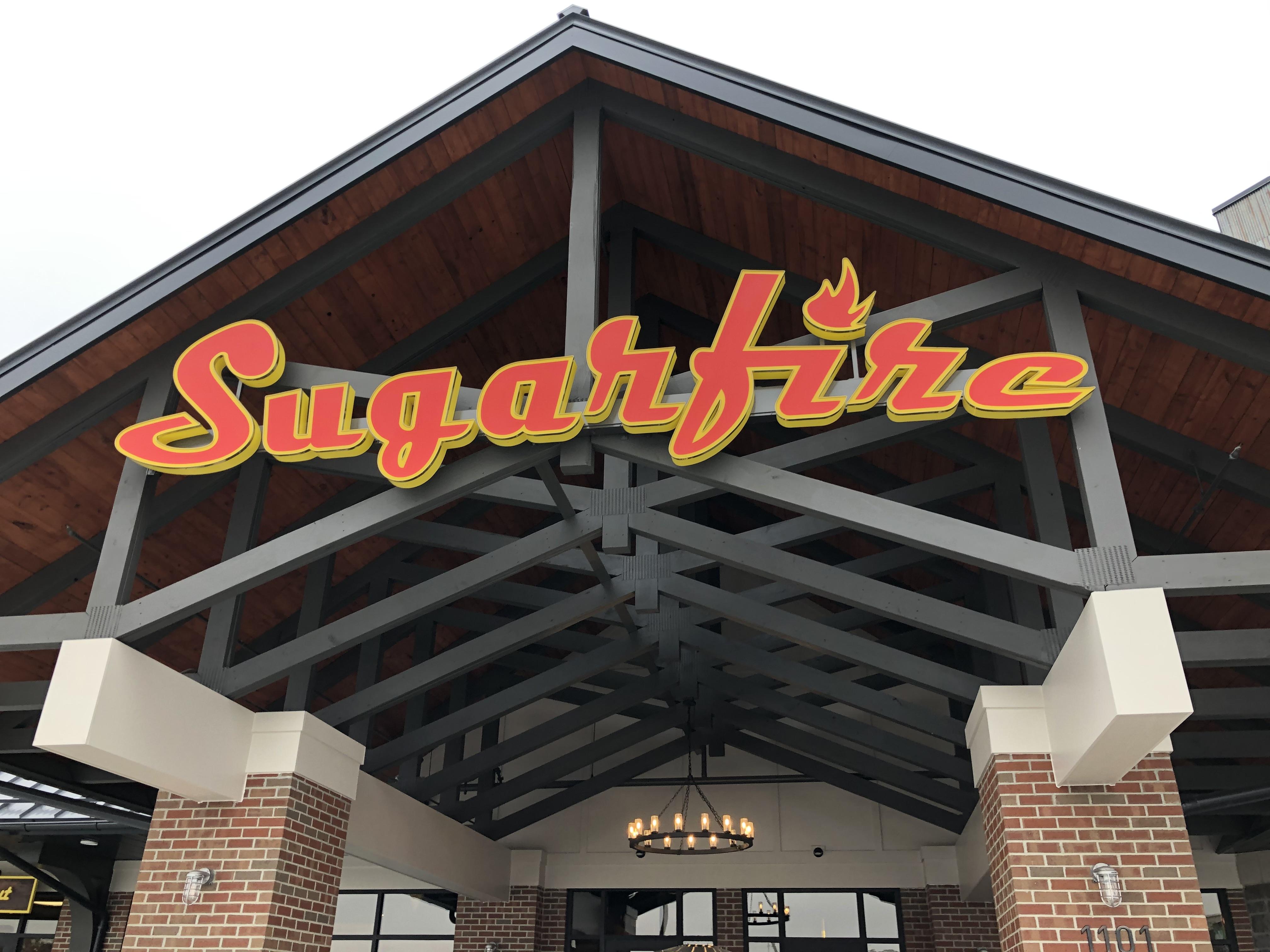 Sugarfire Smokehouse Wentzville