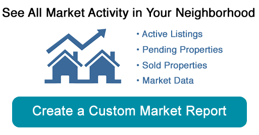 Create a Custom Market Report