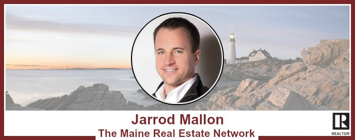 Jarrod Mallon Real Estate | The Maine Real Estate Network | Realtor