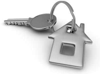Maine House Key