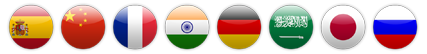 Google Translate Flags