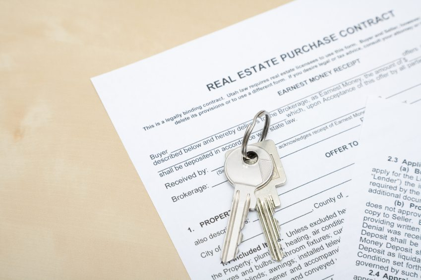 US Home Sales Increase