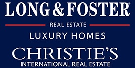 Long & Foster Real Estate Luxury Homes Christie's International Real Estate