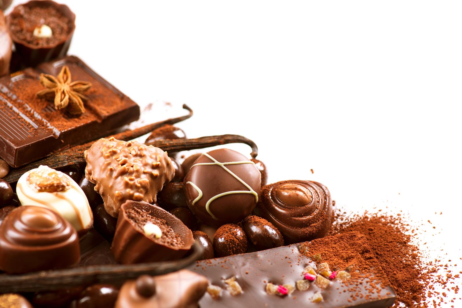 Enjoy chocolate near your Oahu luxury home.