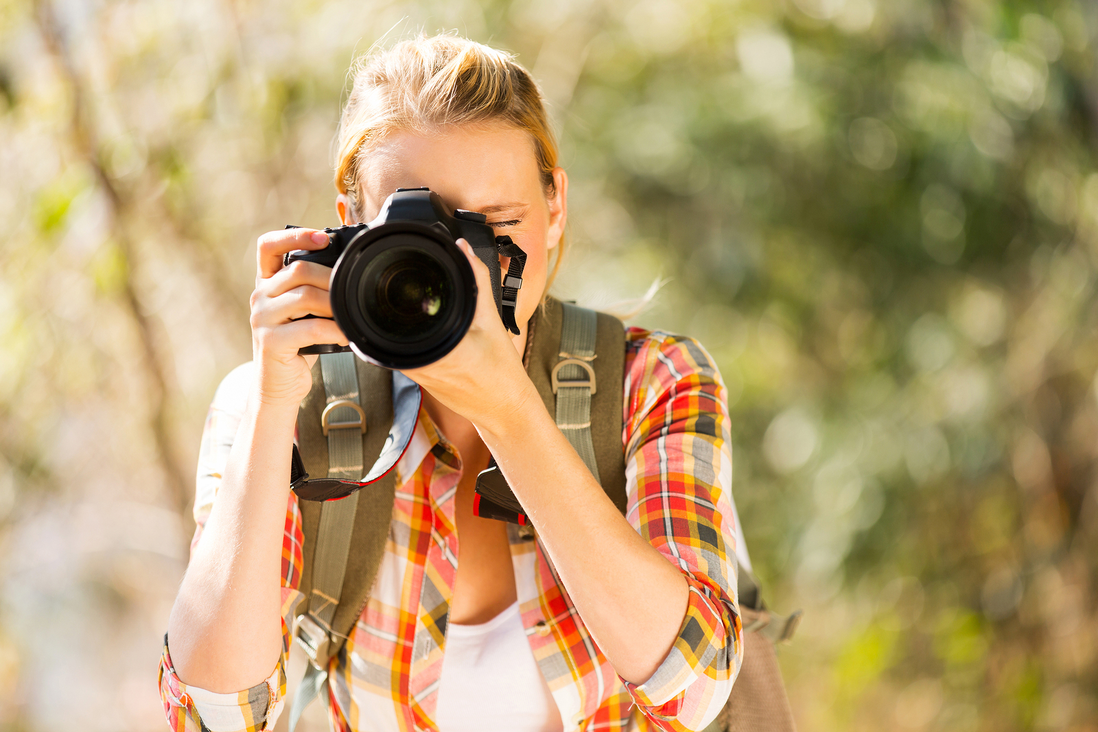 Luxury Oahu real estate owners learn photography.