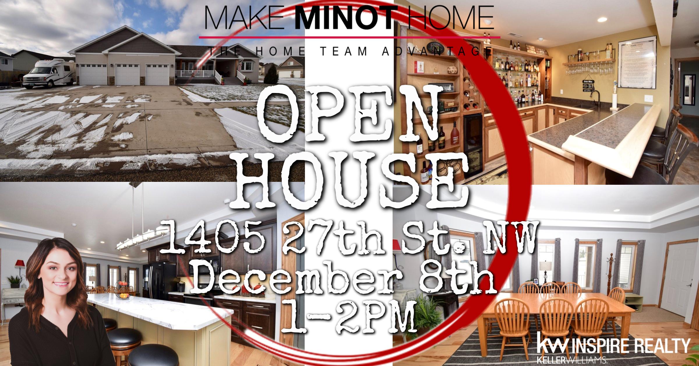 1405 Open House
