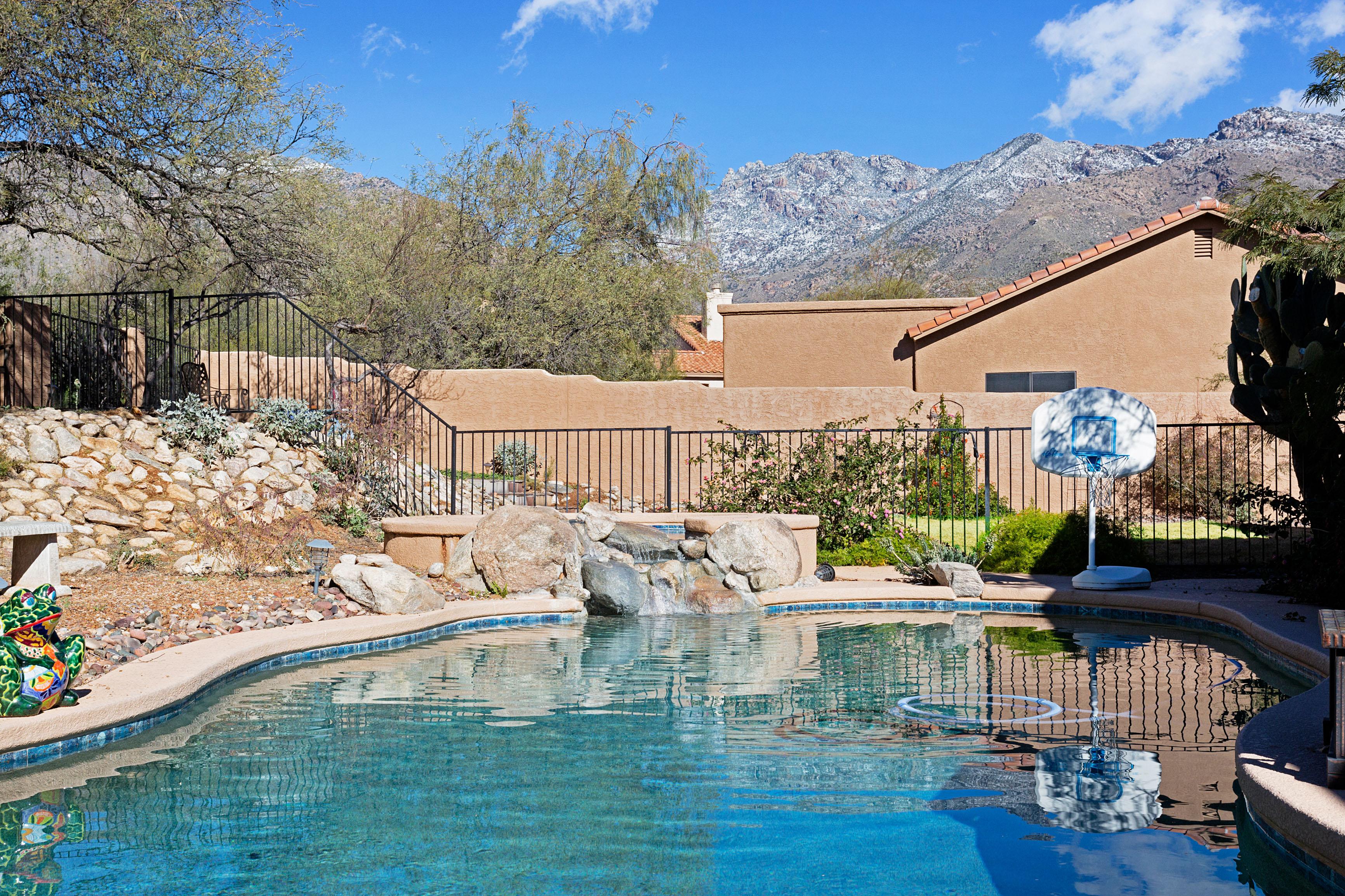 6438 E Calle de Mirar Tucson AZ 85750
