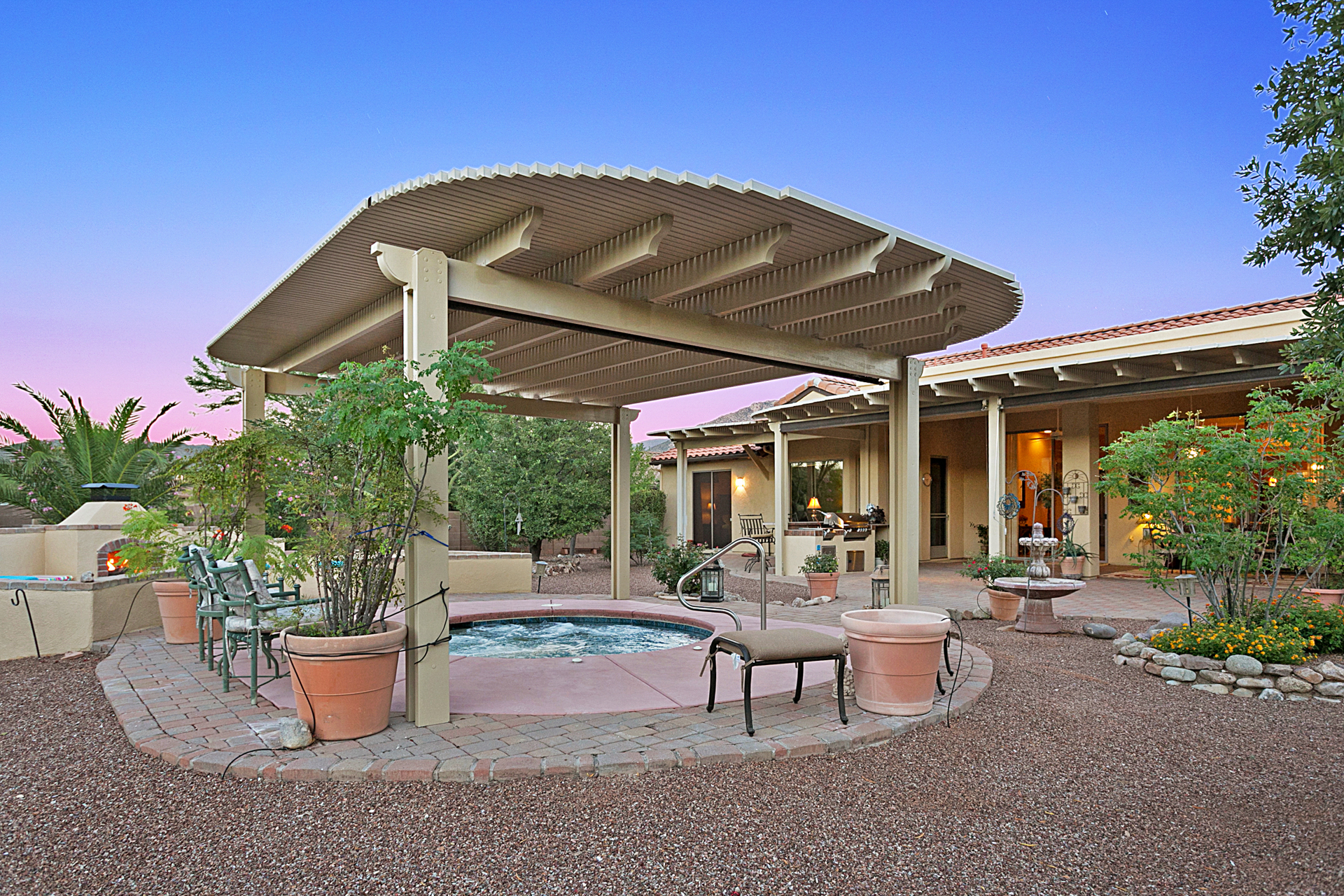 36168 S Desert Sun, Tucson, AZ 85739