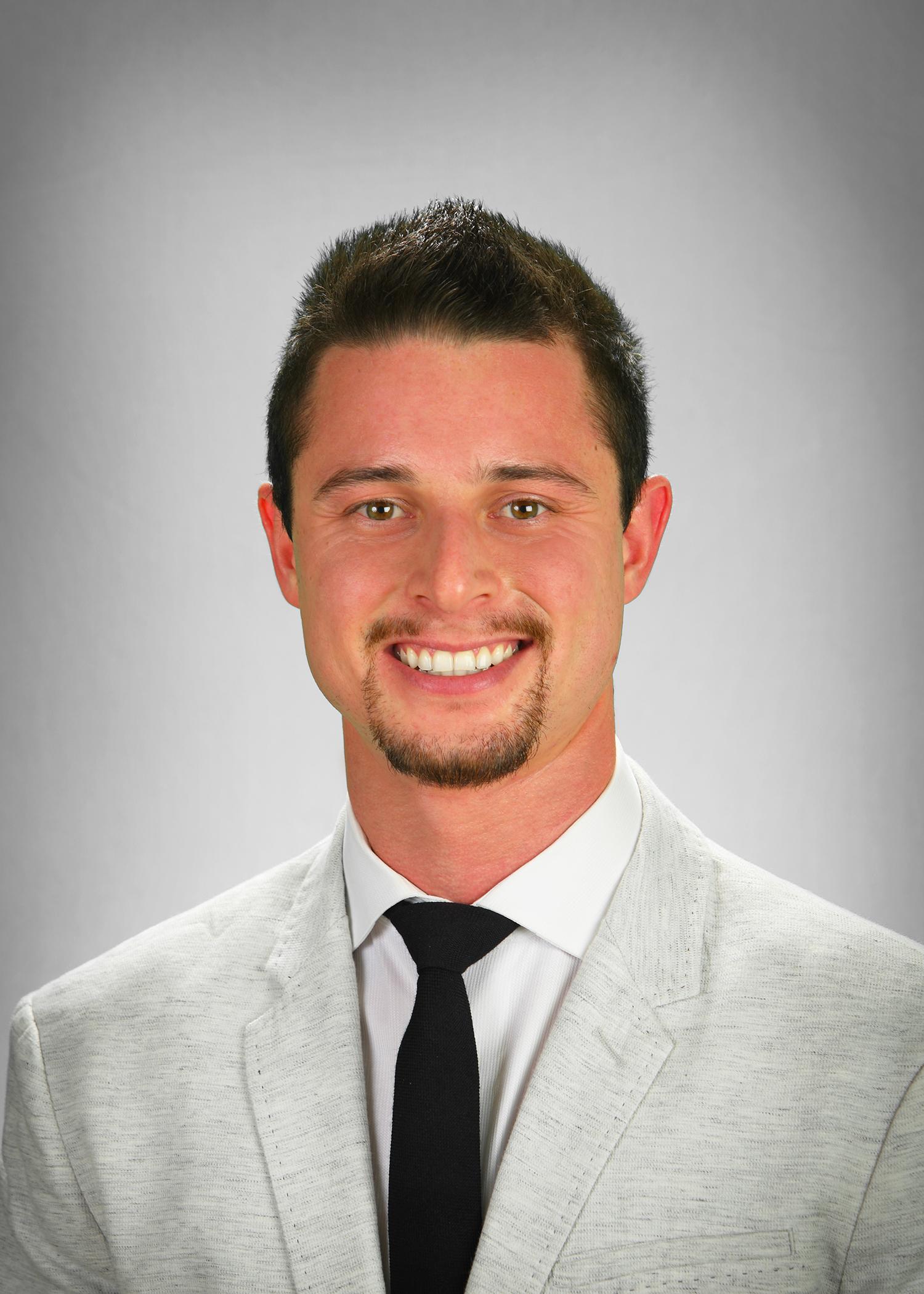 Tyler Sudman