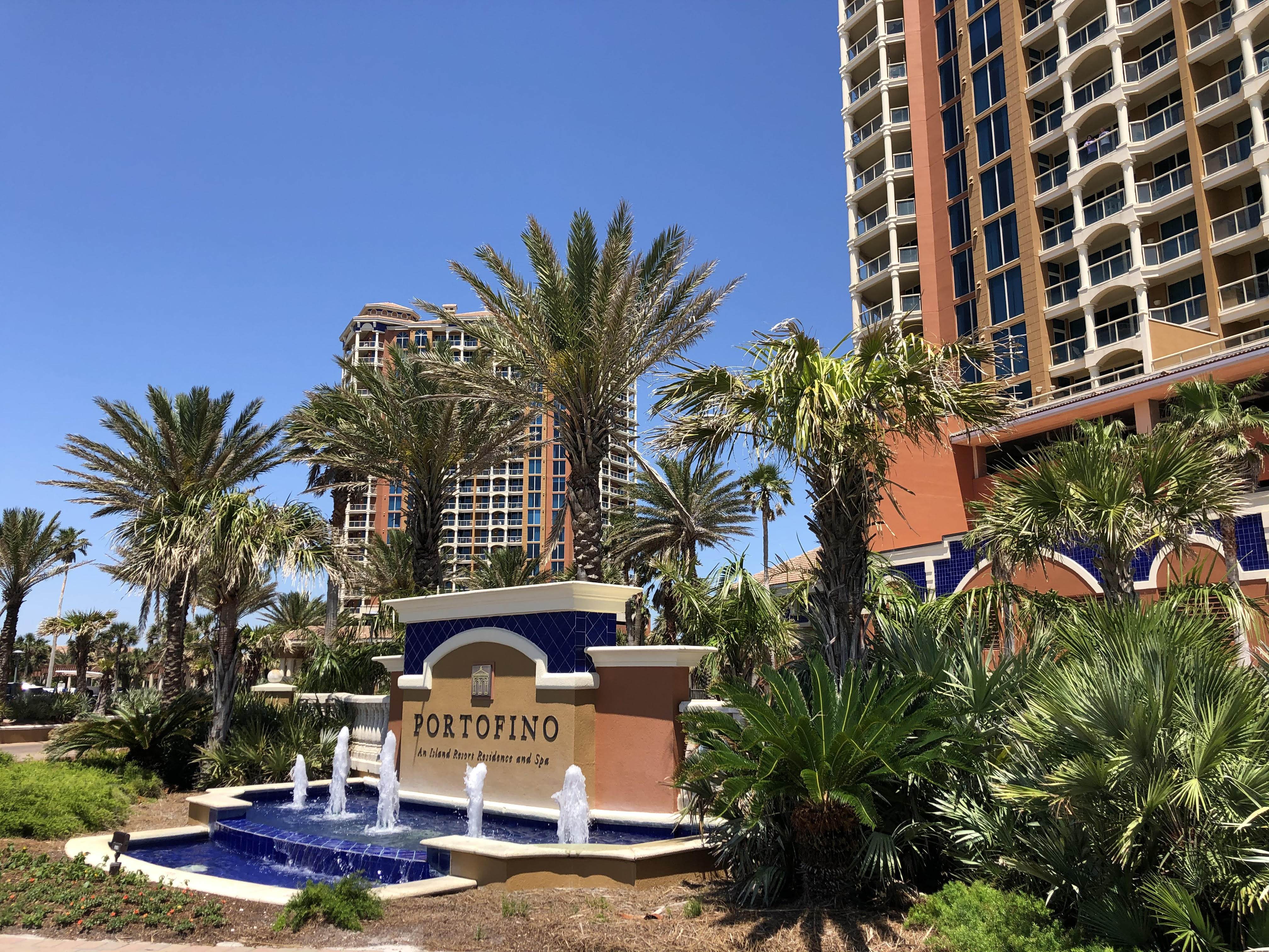 portofino island resort condos for sale Pensacola Beach