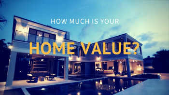 Instant Home Valuation Application - click here
