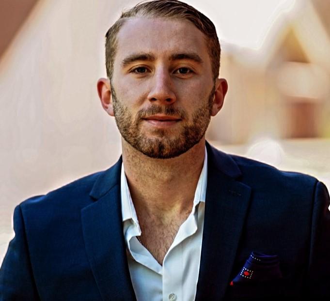 Aidan Hirsch