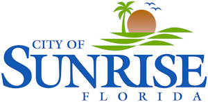 Welcome To The City Of Sunrise, FL