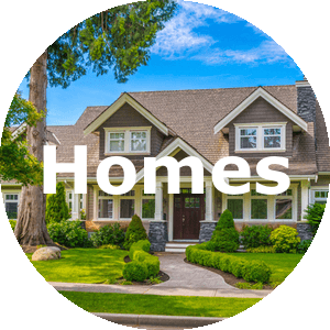 Search Corona Single Family Homes