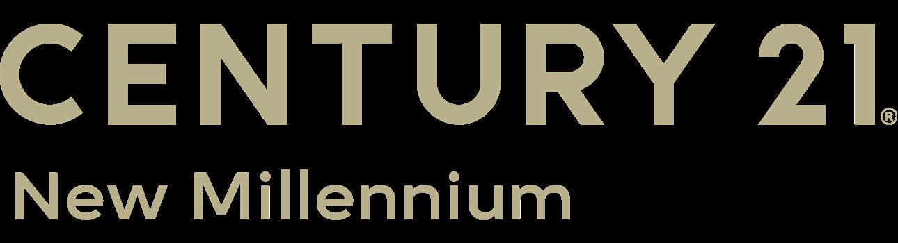 c21 relentless gold logo