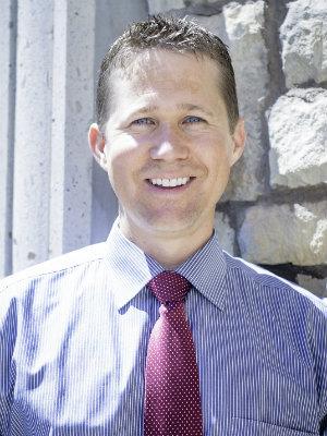 Dayv Morgan of HomeSmart real estate agency in Maricopa, AZ