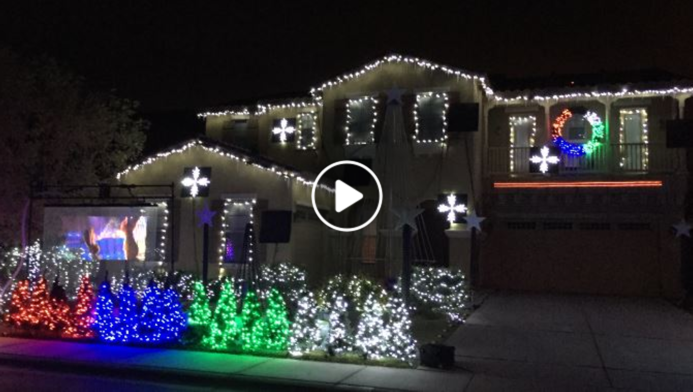 decorations from Dayv Morgan, realtor in Maricopa, AZ