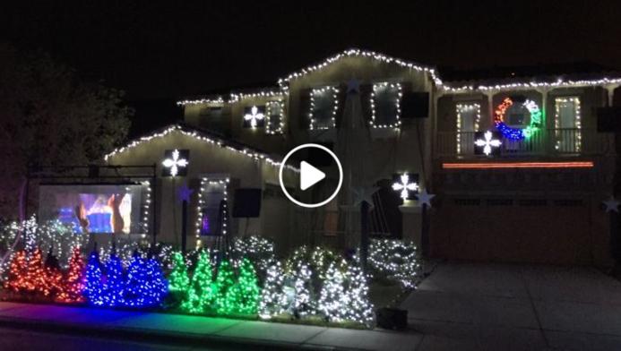 decorations from Dayv Morgan, realtor in Maricopa, AZ