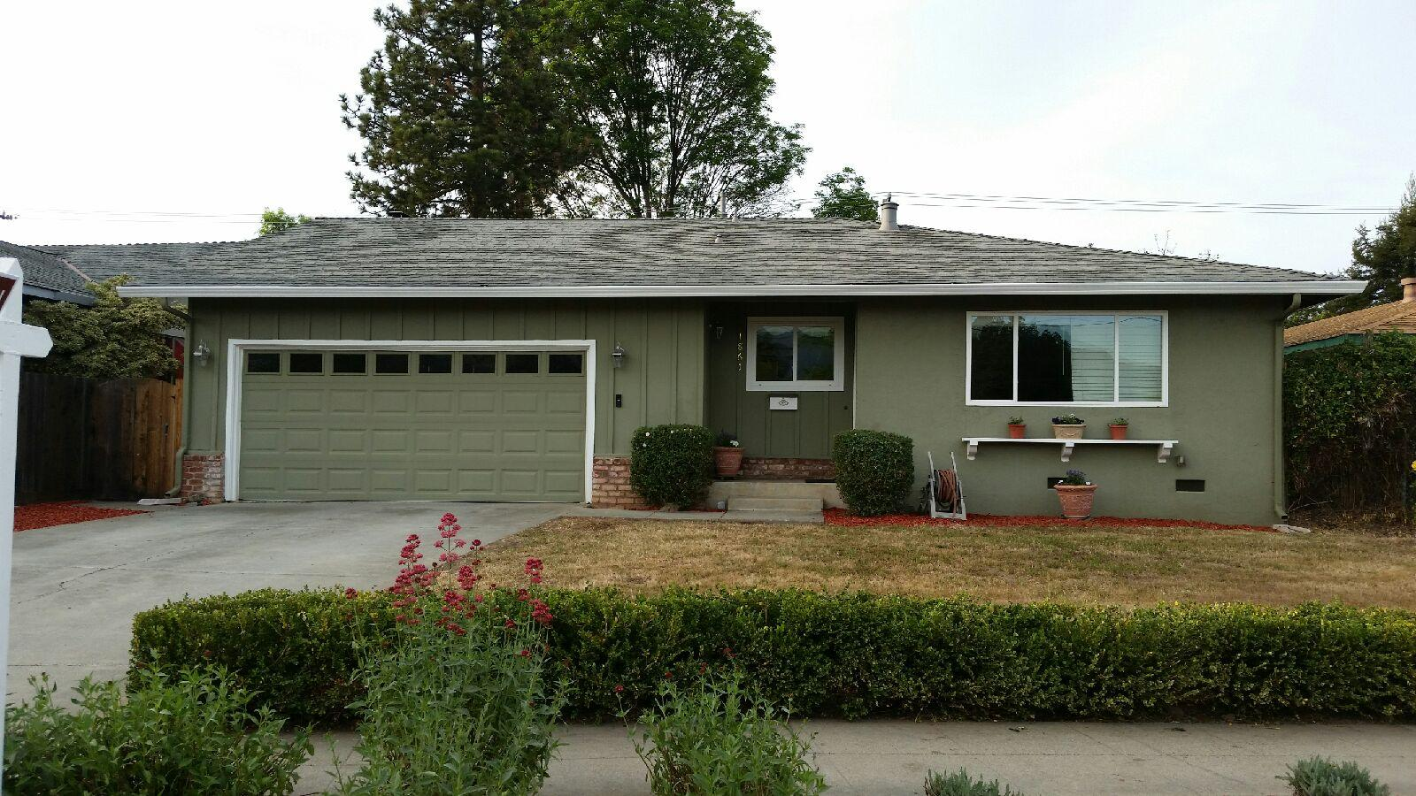 Silicon Valley Home - 1861 Nelson Way, San Jose