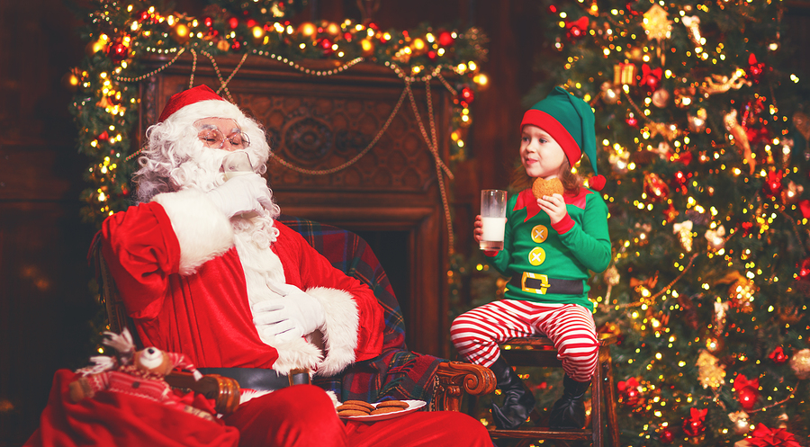 Celebrate the season near Silicon Valley homes with a Turkey Trot, tree lighting, and breakfast with Santa.