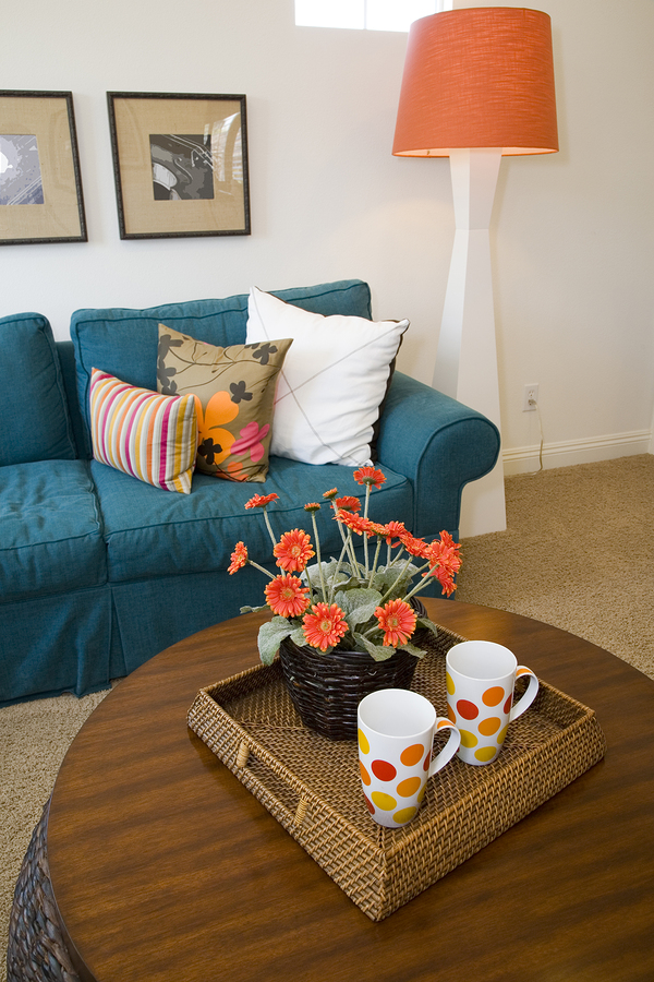 Get Silicon Valley real estate decorating tips.