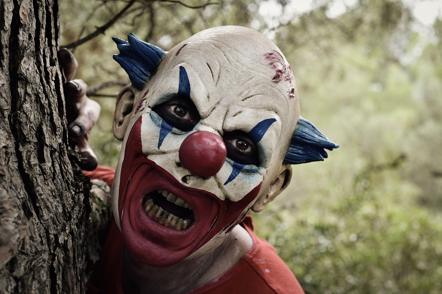 Get scared at the Halloween Haunt near Santa Clara homes.