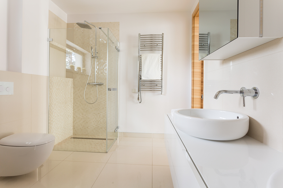 Improve The Value Of A Silicon Valley Home With A Bathroom Remodel - Bathroom remodel value