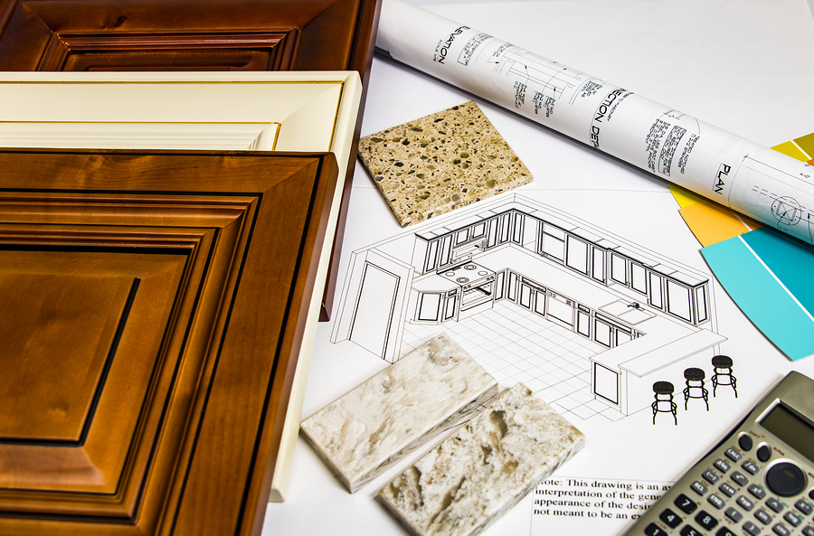 Research popular renovations for Silicon Valley property.