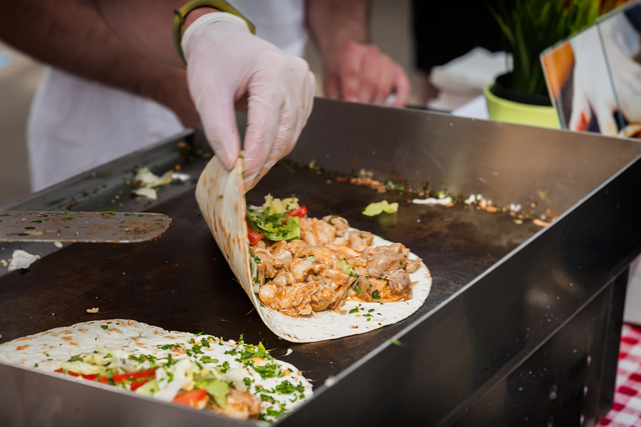 Taco Takeover is coming to San Jose homes.