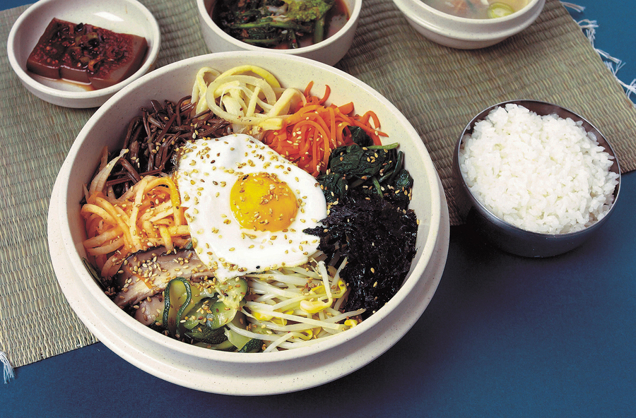 Try Korean food Santa Clara real estate.
