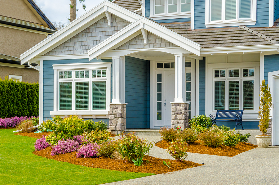 Read house maintenance tips for Silicon Valley property.