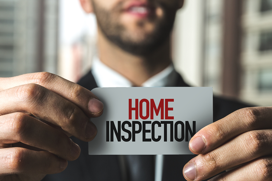 Learn about home inspection on Silicon Valley real estate.
