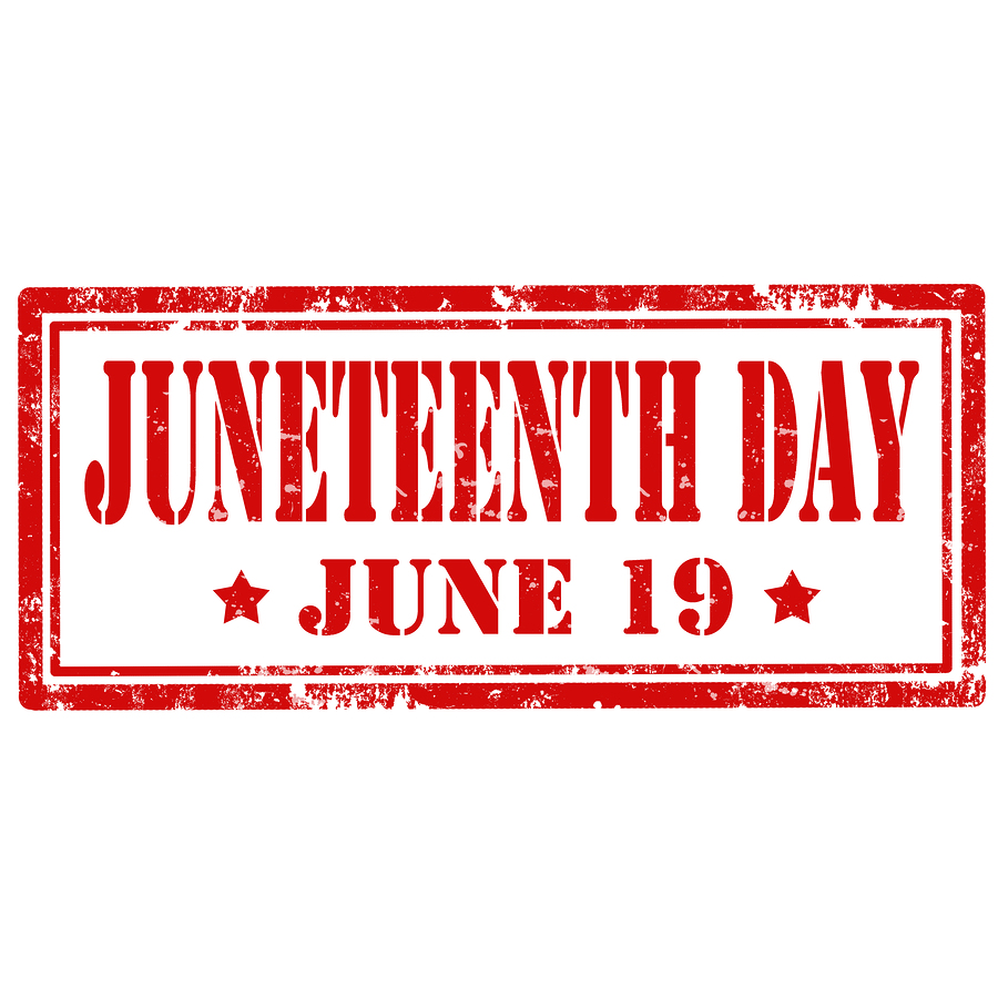 Celebrate Juneteenth near your San Jose home.