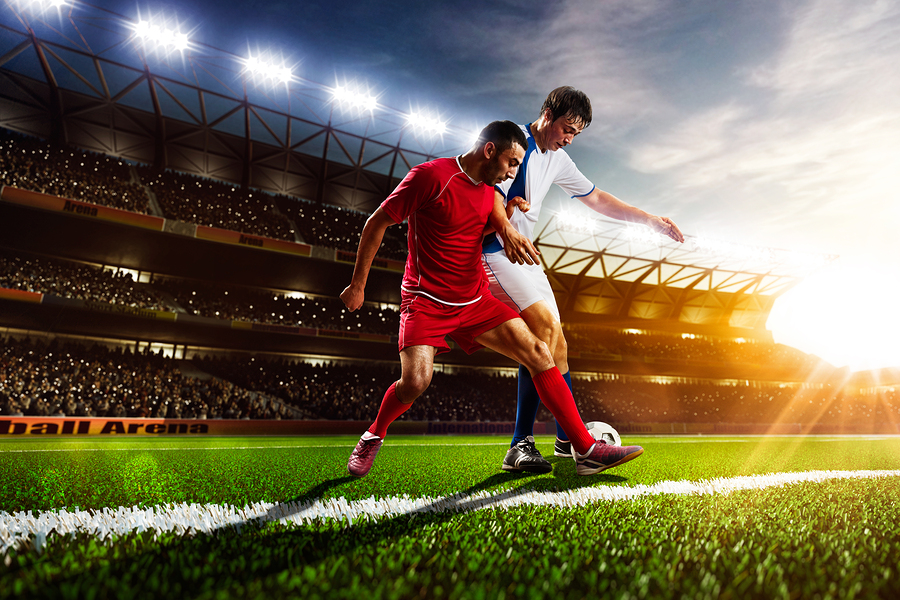 See great soccer matches near your Santa Clara home.