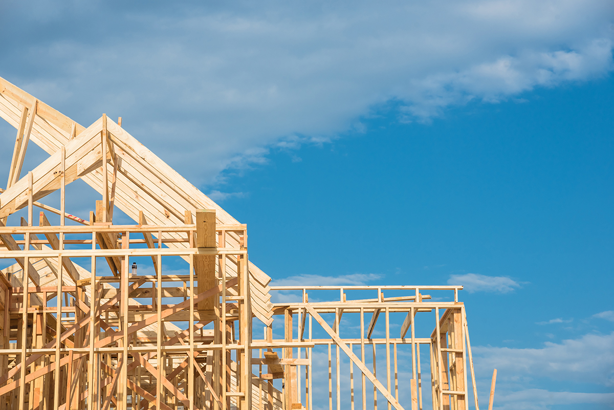 An Important Decision: 3 Things to Consider Before Buying a New Construction Home