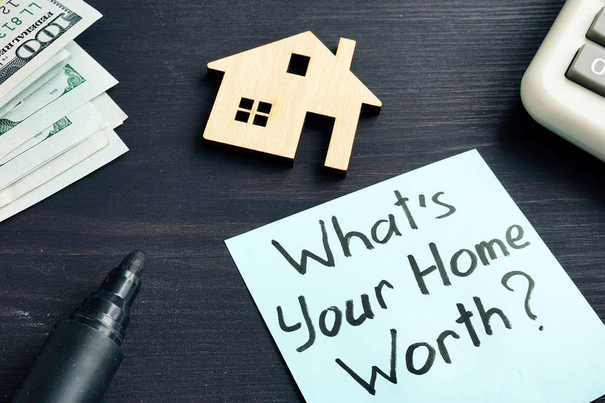 How to Determine the Value of Your Colorado Springs Home