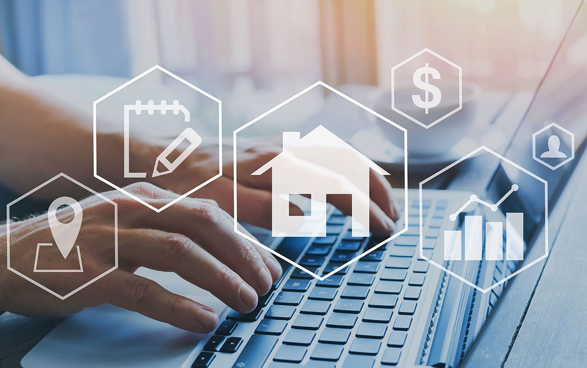 The Move Toward Searchable Real Estate