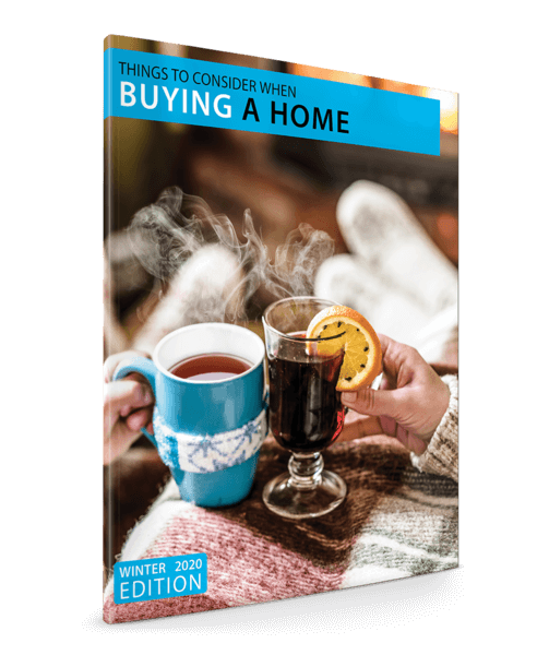 Things to Consider When Buying a Home (Winter 2020)