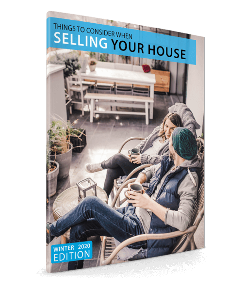 Things to Consider When Selling Your House (Winter 2020)