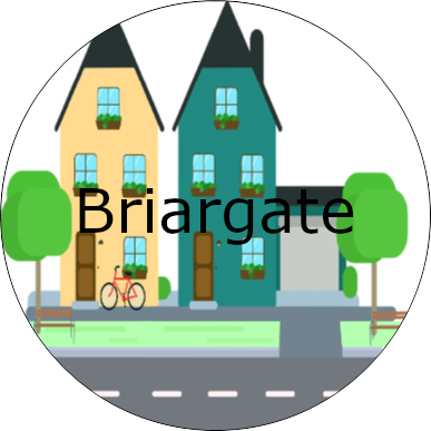 Colorado Springs Homes For Sale in Briargate
