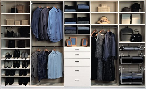 Flicker.com-clean closet image