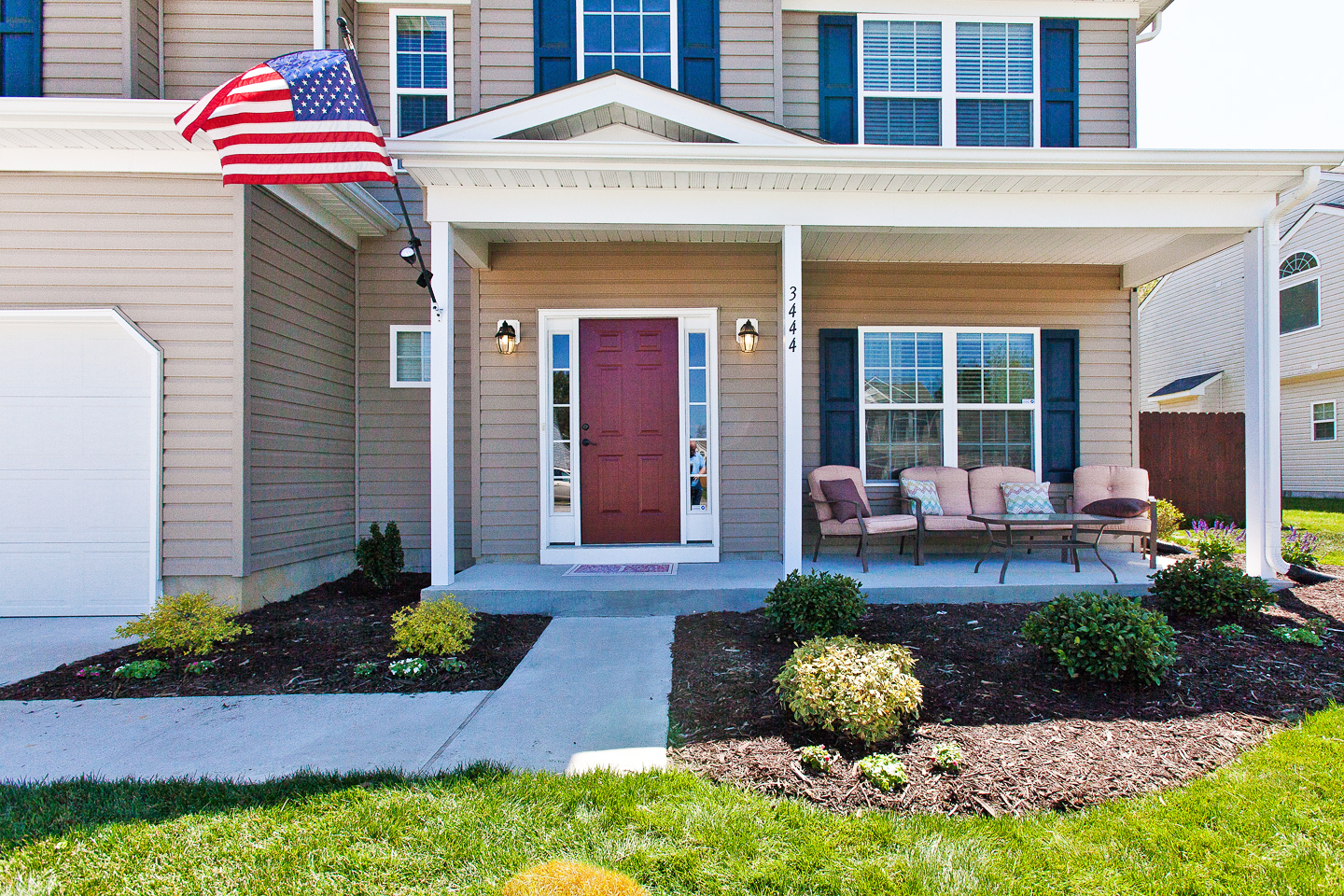 Homes For Sale In Williamsburg VA Compete In The Marketplace Based On The  Major Search Criteria That Have Long Been In Place: Location, Architectural  Style, ...
