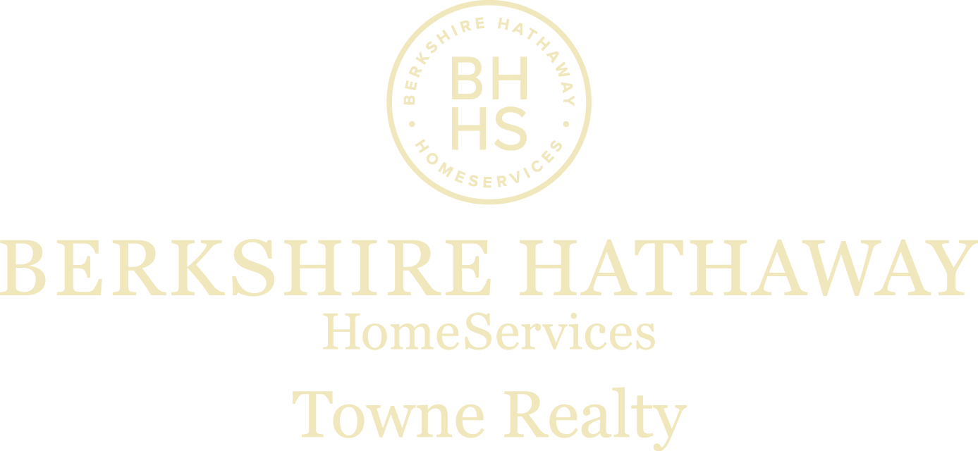 Berkshire Hathaway HomeServices Towne Realty williamsburg va